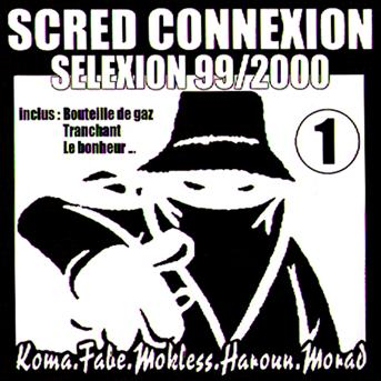 SCRED ALBUM TÉLÉCHARGER CONNEXION