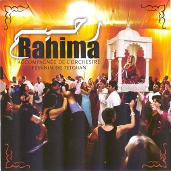 RAHIMA TETOUANIA GRATUITEMENT TÉLÉCHARGER MP3