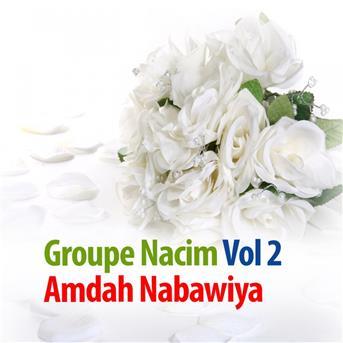 AMDAH GRATUIT TÉLÉCHARGER NABAWIYA MP3