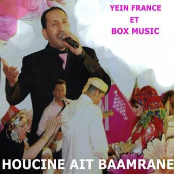 MP3 BAAMRANE MUSIC TÉLÉCHARGER AIT