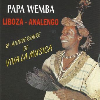 Viva La Musica - Analengo