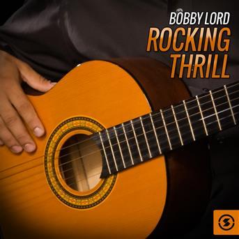 Bobby Lord - Swamp Fox