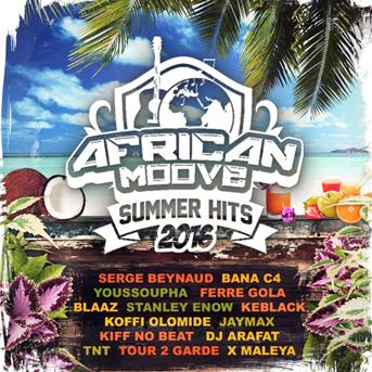 F rr gola african moove summer hits 2016 coute for Kiff no beat chambre 13 telecharger