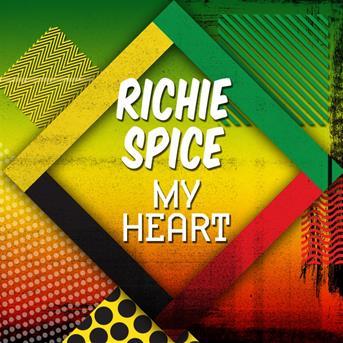 Richie Spice téléchargements gratuits
