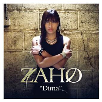 DE ZAHO CONTAGIEUSE NOUVEL ALBUM TÉLÉCHARGER