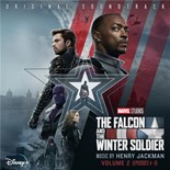 Henry Jackman - The Falcon and the Winter Soldier: Vol. 2 (Episodes 4-6) (Original Soundtrack)