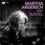 Martha Argerich - Martha Argerich Plays Ravel