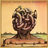 Rahsaan Roland Kirk - The Case of the 3 Sided Dream in Audio Color