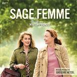 Grégoire Hetzel - Sage femme (bande originale)