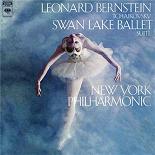 Léonard Bernstein - Tchaikovsky: swan lake, op. 20 (remastered)