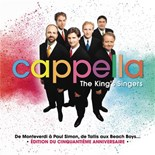 The King'S Singers - Cappella