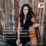 Raphaela Gromes - Klengel, schumann: romantic cello concertos