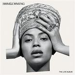 Beyoncé Knowles - Homecoming: the live album
