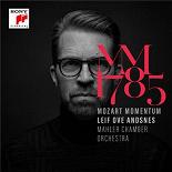 Leif Ove Andsnes - Mozart Momentum - 1785