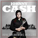 Johnny Cash & the Royal Philharmonic Orchestra / The Royal Philharmonic Orchestra / Johnny Cash - Johnny Cash and The Royal Philharmonic Orchestra