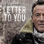 "Bruce Springsteen ""The Boss"" - Letter to you"