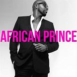 Kaysha - African prince
