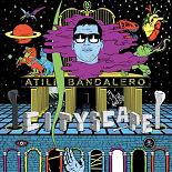 Atili Bandalero - Cityscape