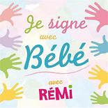 Rémi - Je signe avec bébé
