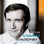 Nikolai Lugansky - Tchaikovsky: grand sonata & the seasons
