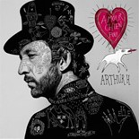 Arthur H - Amour chien fou