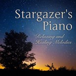 Relax A Wave - Stargazer's piano - relaxing and healing melodies
