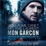 Laurent Perez del Mar - Mon garçon (bande originale du film)