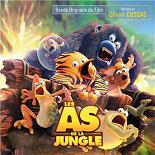 Olivier Cussac - Les as de la jungle (bande originale du film)