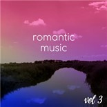 Compilation - Romantic music, vol. 3 (Pierre Adenot / Angélique Nachon / Jean-Claude Nachon / Damien Hervé / Fabrice Aboulker / Thierry Malet / Viviane Willaume / Carolin Petit / Guillaume Martel)