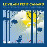 Simon Bensa - Le vilain petit canard