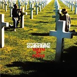 The Scorpions - Taken by force