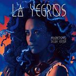 La Yegros - Magnetismo (deluxe edition)