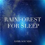 Pat Barnes - #ASMR Rainforest Sounds for Sleep