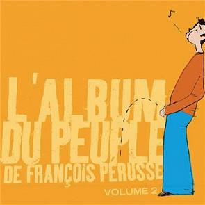 ALBUM FRANCOIS PERUSSE TÉLÉCHARGER