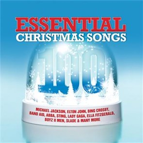 Sting : 100 essential christmas songs - écoute gratuite et ...
