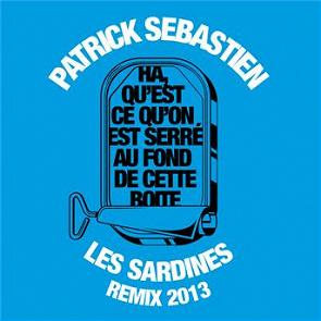 chante les sardines patrick sebastien mp3