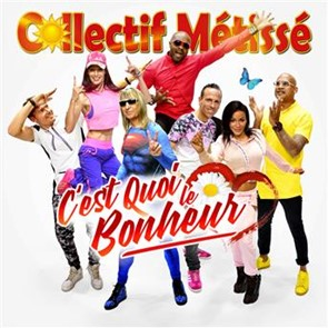 COLLECTIF DANCE METISSE Z TÉLÉCHARGER