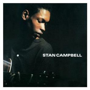 Stan Campbell - Crawfish