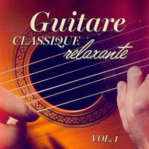 guitare classique relaxante