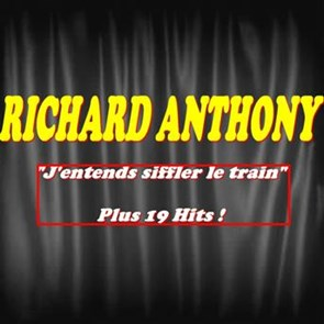 ANTHONY LE SIFFLER RICHARD TRAIN TÉLÉCHARGER JENTENDS