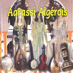 ALGEROIS TÉLÉCHARGER MUSIC GRATUIT AISSA