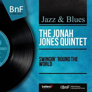 Jonah Jones Quintet - J.J. Special
