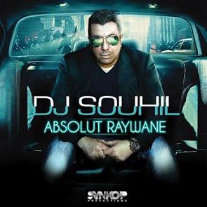 DU 2013 TÉLÉCHARGER SOUHIL DJ BLED SON LE