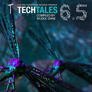Muggi Dane - Tech Tales 3
