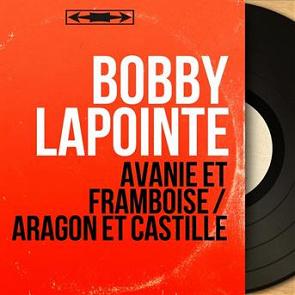 Boby Lapointe - Avanie Et Framboise