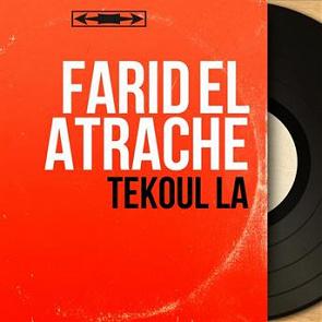 MP3 ATRACH TÉLÉCHARGER EL FARID