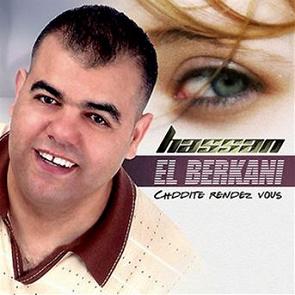 BERKANI GRATUITEMENT TÉLÉCHARGER MUSIC DE HASSAN EL