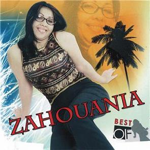 ZAHOUANIA TÉLÉCHARGER 2007 CHEBA