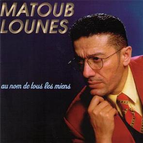 MATOUB 1998 TÉLÉCHARGER LOUNES