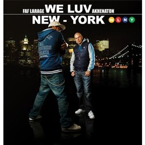 AKHENATON NEW YORK FAF LUV TÉLÉCHARGER LARAGE WE